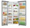 Haier HRF-800DGS8 hűtőgép, hűtőszekrény