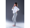 Running Pants/grey női edzőruha
