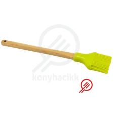 Perfect home Szilikon ecset bambusz nyéllel 12521 konyhai eszköz
