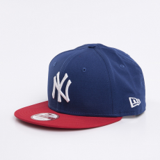 New Era MLB COTTON BLOCK NEW YORK YANKEES Baseball sapka