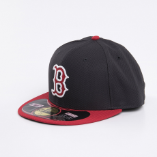 New Era DIAMOND ERA BOSTON RED SOX HOME Baseball sapka