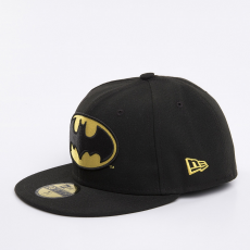 New Era EMEA CHARACTER BASIC BATMAN OFFICAL TEAM Baseball sapka
