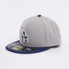 New Era DIAMOND ERA LOS ANGELES DODGERS ROAD Baseball sapka