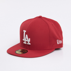 New Era LEAGUE BASIC LOS ANGELES DODGERS Baseball sapka