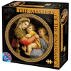 D-Toys The Masters of Renaissance puzzle, 525 darab (5947502866985)