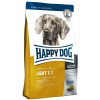 Happy Dog Supreme Fit & Well  Adult Light 1 - Low Carb 12,5 Kg