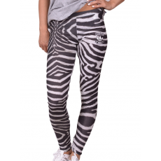 ADIDAS ORIGINALS ZEBRA LEGGINGS Fitness (M30334-S)