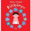 Alona Frankel : Bilikönyv - fiú