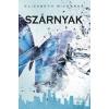 Elizabeth Richards : Szárnyak - A Fekete város krónikái 3.