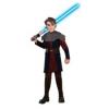 STAR Wars Anakin Skywalker jelmez L méret