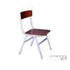 Kiss-Iskolabútor Kft. Csővázas óvodai szék