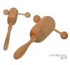 Makimpex KIT-KAT kéthangú facsattogó játékhangszer