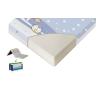Lorelli Sleeper összecsukható matrac - vegyes mintákkal babamatrac