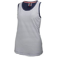 Helly Hansen W NAIAD SINGLET T-shirt,top D (54185M_690-Evening blue)