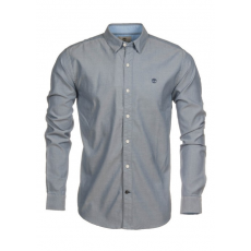 TIMBERLAND LS Lane River Oxford Shirt Ing D (8024J-n_432)