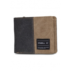 O'Neill AC Point Break Wallet Pénztárca D (O-554232-n_9010-Black Out)