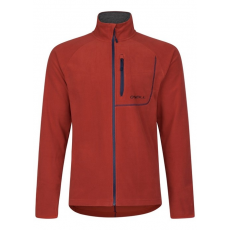 O'Neill PMTF O'Neill Full Zip Fleece Polár,softshell D (O-550207-n_3070-Burnt Henna)