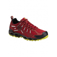 Columbia 1584061 Ventfreak Outdry® Túracipő D (BM3963-n_677-Red Hibiscus)