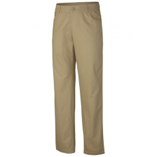 Columbia 1620141 Brownsmead Five Pocket Pant Utcai nadrág D (AM1524-n_250-32-Flax)