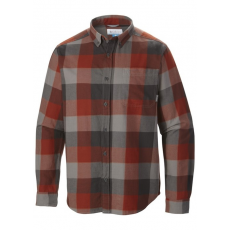 Columbia 1552061 Out And Back II LS Shirt Ing D (AM8022-n_866-Backcountry Orng)
