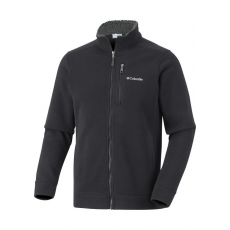 Columbia 1552411 Terpin Point II Full Zip Pulóver D (AM3361-n_010-Black)