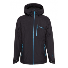 O'Neill PM Exile Jacket Síkabát D (O-550025-n_9010-Black Out)