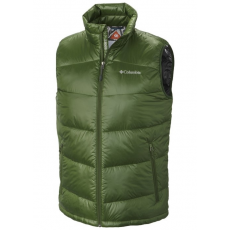 Columbia 1567831 Gold 650 TD Down Vest Mellény D (WM1019-n_396-Woodland)