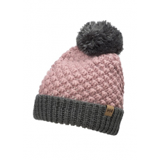 Helly Hansen W Chunky Knit Beanie Sapka és kalap D (68072-n_818-Dusty Powder)
