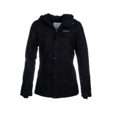O'Neill PW Crystaline Jacket Síkabát D (O-555013-n_9010-Black Out)