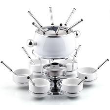 LAMART LT7007 fondue-készlet 23 részes Carne konyhai eszköz