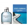 Dolce & Gabbana Light Blue Swimming in Lipari EDT 40 ml