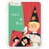 Avenue Mandarine Kemps kártyjáték