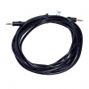 Vakoss Audio cable minijack 3 5mm M -> minijack 3 5mm M 5m  TC-A731K black TC-A731K