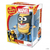 Playskool Muńeco Mr. Potato Lobezno Marvel gyerek