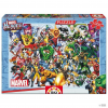 Educa Borras Puzzle Superheroes Marvel 1000 gyerek