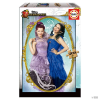 Educa Borras Puzzle Descendientes Descendants Disney 200pz gyerek