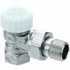 Heimeier termoszt.szelep V-exact II sarok DN15