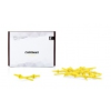 Noctua NA-SAV2 chromax.yellow Anti-Vibrationsset - sárga