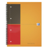 Oxford SPIRAL DIARY: FILINGBOOK A4+ 100 PAGES LINED PAPER OXFORD INTERNATIONAL 3020120015026