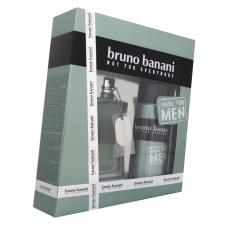Bruno Banani Made for Men Gift Set (30ml EDT + 50ml Tusfürdõ) férfi kozmetikai ajándékcsomag
