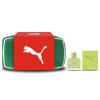 Mexx Green Gift Set ( 40ml EDT + Táska ) férfi
