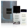 Issey Miyake L'eau D'issey Pour Homme Gift Set (125ml EDT +75ml Tusfürdõ)férfi
