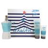 Jean Paul Gaultier Le Beau Male Gift Set ( EDT 125ml + tusfürdõ 75ml + aftersave 30ml )
