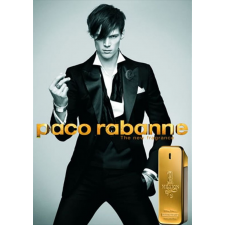 Paco Rabanne 1 Million After Shave 100ml férfi after shave