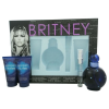 Britney Spears Midnight Fantasy Gift Set ( EDP 100ml + EDP 10ml + Tusfürdõ 50ml + Testápoló 50ml ) nõi