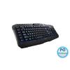 Sharkoon Skiller Pro Black US Multimédia,Black,USB,ENG,Billentyűzet megvilágítás, Blue LED