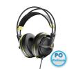 SteelSeries Siberia 200 Headset Alchemy Gold Headset,2.0,3.5mm,Kábel:1,2m,32Ohm,10Hz-28000 Hz,Mikrofon,Alchemy Gold