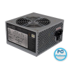 LC POWER 400W LC500-12 V2.31 80+ 400W,1xFAN,12cm,Aktív PFC