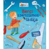 Manó Könyvek Christian Tielmann: Berci szerszámosládája