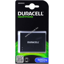 DURACELL akku T-Mobile típus EB-L1G6LVA (Prémium termék) pda akkumulátor